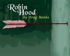 Robin Hood title only